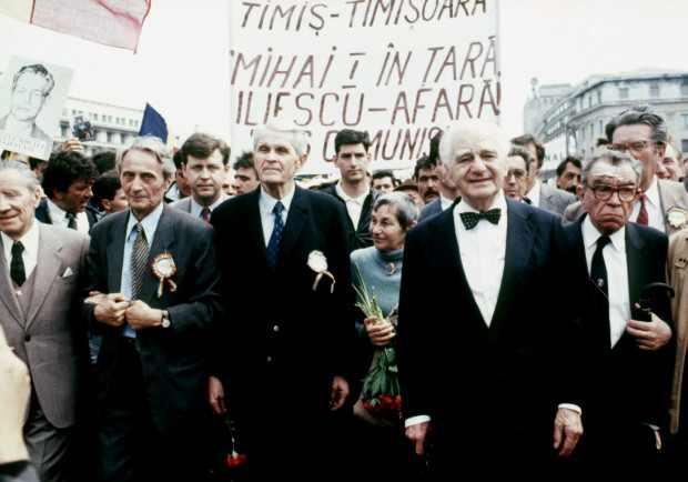 Ce aș Schimba în România (CSR), Vol. 2: Predarea Istoriei Recente