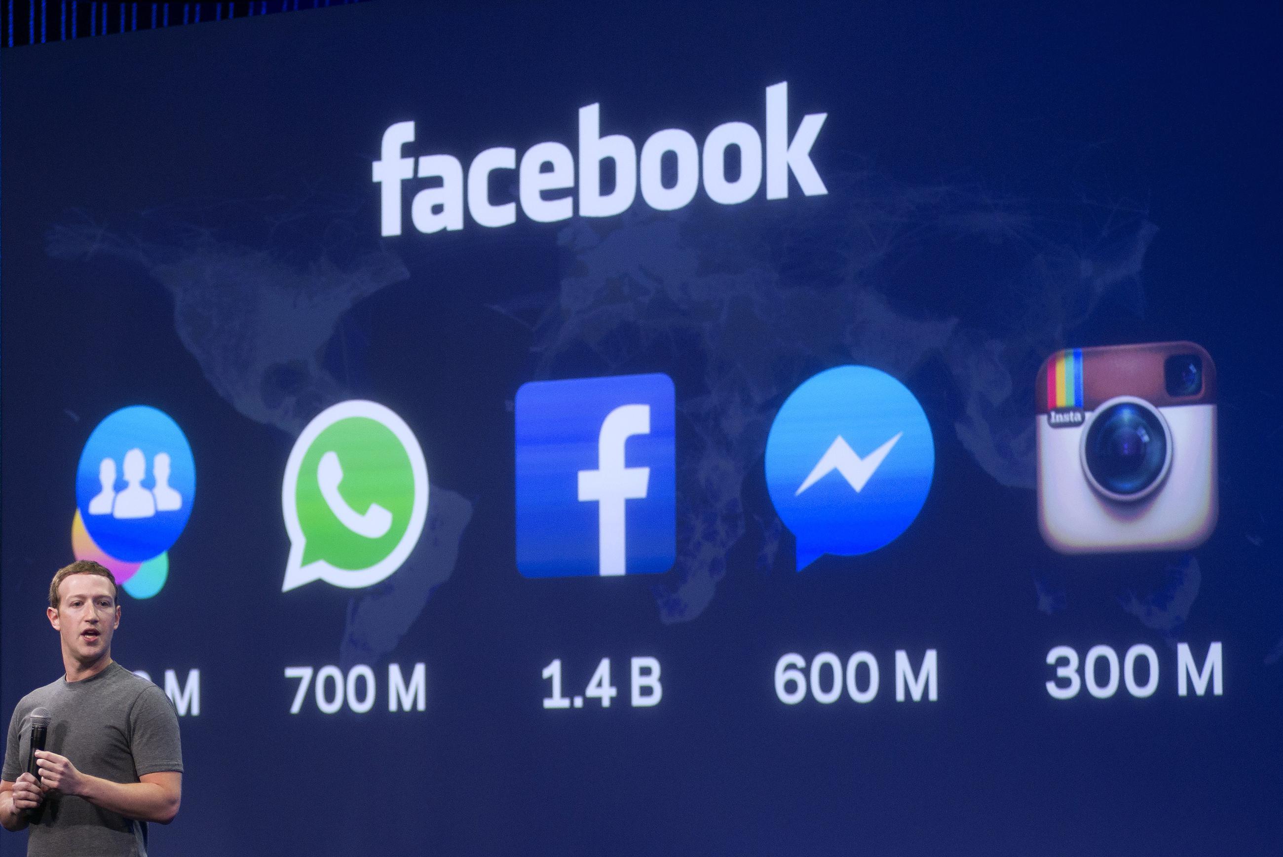Cum și de ce îmi voi șterge contul de Facebook (și unde voi putea fi contactat)