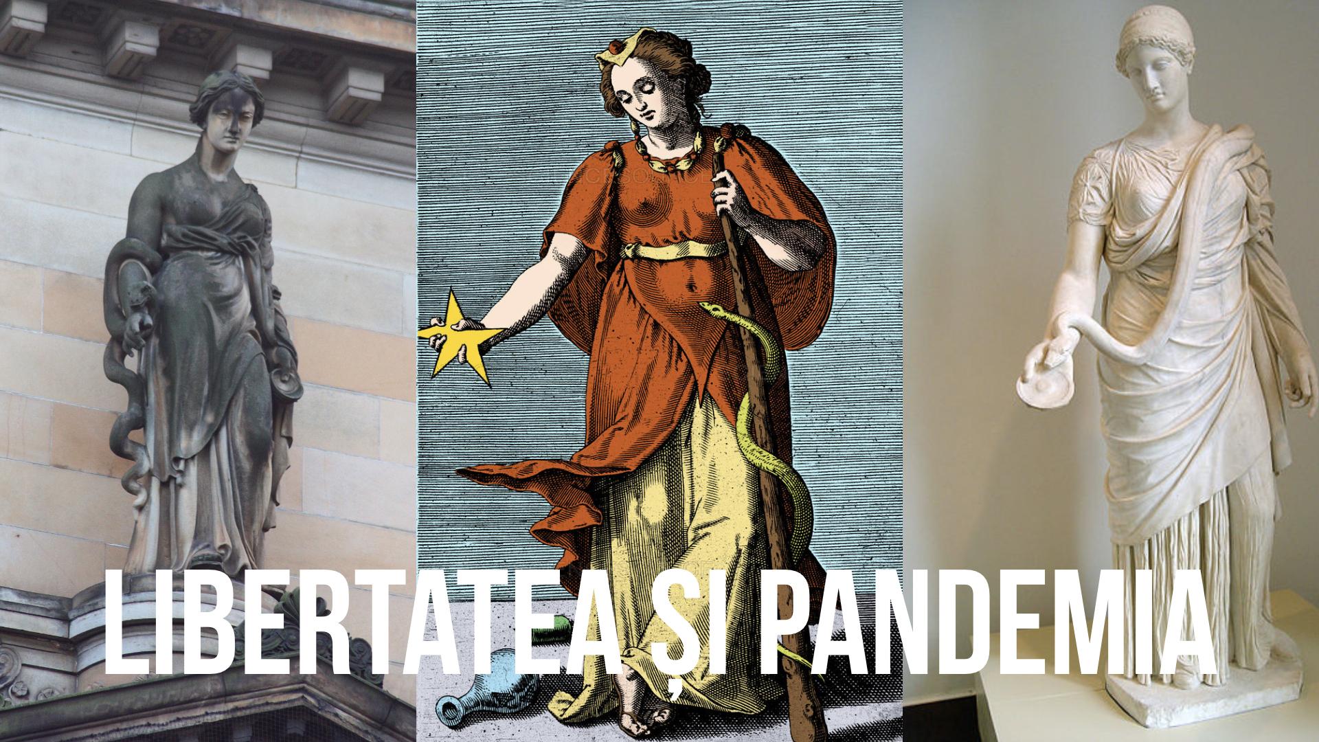 Libertatea și Pandemia