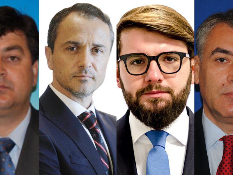 Cum S-au Descurcat Deputații Ialomițeni din Mandatul 2016-2020?